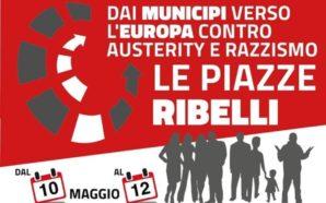 """Città in Comune, tre giorni di """"piazze ribelli"""" con la…"""