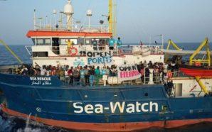 Sea Watch, ricorso respinto