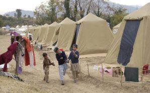 70 milioni di persone in fuga. «Fili spinati e muri…