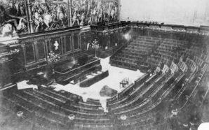 Quanti parlamentari deve avere una democrazia?