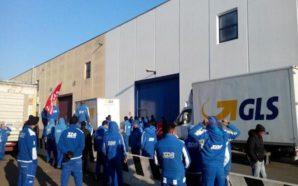 Sciopero alla Gls, bloccati tredici magazzini