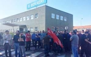 Ex Bekaert in stallo, lavoro a rischio