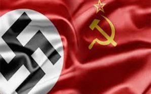 Comunismo e nazismo, l'equiparazione impossibile