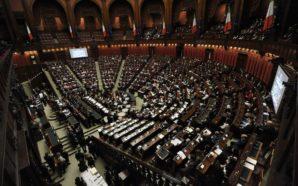 Un altro sfregio al Parlamento e al popolo italiano