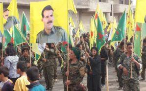 La guerra contro i curdi finisce in decima pagina