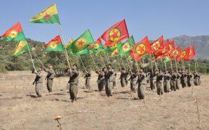 Le curde e i curdi combattono anche per noi