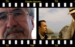 Claudio Gianetto. Attore, doppiatore, comunista