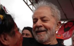 Lula è libero, svolta in Brasile