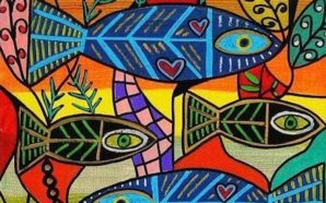 Nel mare aperto e in burrasca, il bivio delle sardine