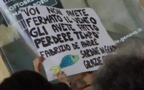 «Noi sardine, insieme, saremo un presidio contro la deriva leghista»