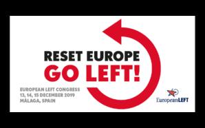 Sinistra Europea, congresso andaluso «per fare come in Francia»