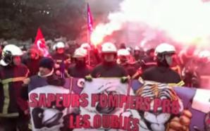 Non solo pensioni, la Francia protesta