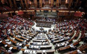 Tagliare «le poltrone» non cambia un parlamento di nominati