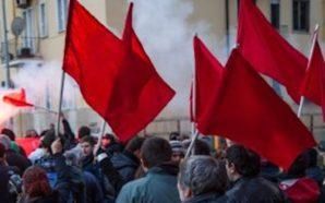 Azione e sogno della sinistra di opposizione
