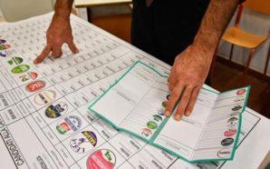 Tutti i numeri del voto in Emilia Romagna e Calabria