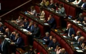 Parlamento all'angolo nel testo del ministro Boccia