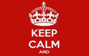 """Keep calm and…"" magari una corretta informazione"