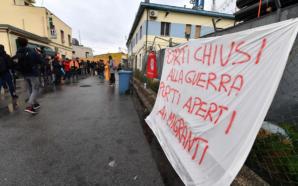 Genova si mobilita: un'altra nave saudita in arrivo martedì