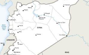 Idlib non deve cadere. Al via la cacciata dei curdi