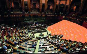 La sinistra va a rilento sul taglio dei parlamentari