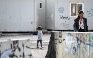 Povertà e nessun tipo di prevenzione nelle baraccopoli al tempo…