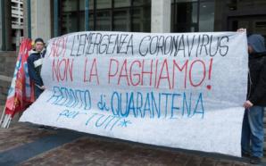 Covid 19, l'emergenza sociale esplosiva dell'Italia diseguale