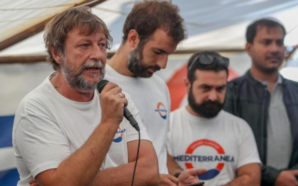 Casarini: «L'Ue avvii un'operazione umanitaria in Libia»