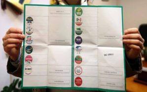 Luglio, il voto inutile