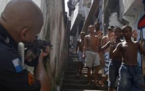 Nelle favelas, contro neri e poveri, la violenza è di…