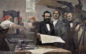 """Proletari e comunisti. Il II° capitolo del """"Manifesto"""""""