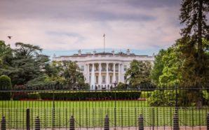 Tutti i muri della Casa Bianca