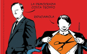 Referendum, non ci sono alternative al NO