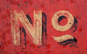 C'è NO e NO: la grande differenza tra dissenso e…
