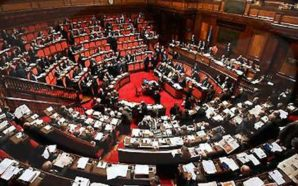 I nemici del parlamento pescano il bonus