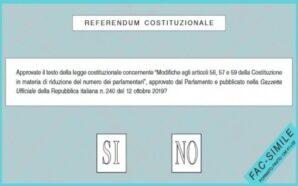 Referendum, tutte le ragioni del Sì per votare convintamente No
