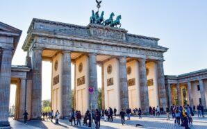 La Germania cancellerà la «razza» dalla costituzione