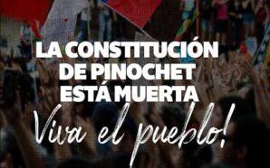Il Cile vota compatto e manda al macero l'eredità di…