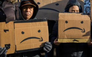 Black Friday, Amazon: gli affari corrono ma sul lavoro i…