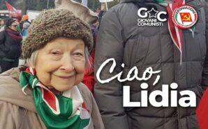 L'addio di Rifondazione a Lidia Menapace