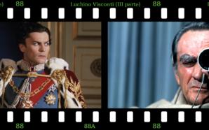 Luchino Visconti. Il conte rosso