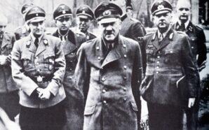 """Il """"potere carismatico"""" di Hitler e le responsabilità del capitalismo"""