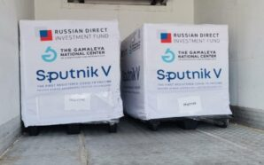 Israele blocca l'ingresso a Gaza del vaccino Sputnik