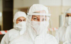 Contagi sul lavoro: 7 su 10 sono di donne, infermiere…