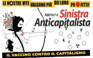 Sinistre, l'unità necessaria contro il governo Draghi