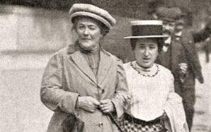 Elogio di Rosa Luxemburg, rivoluzionaria senza partito
