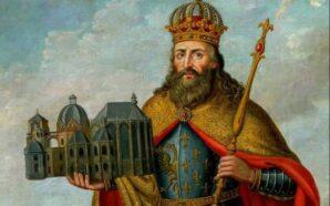 La corte di Carlo Magno come comunità testuale