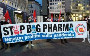 A Roma il 21 e 22 maggio contro G20 e…