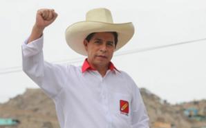 Sorpasso al fotofinish, in Perù la speranza Pedro Castillo è…