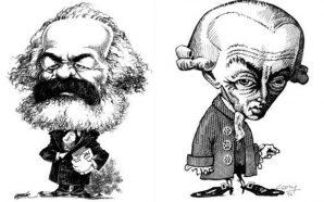 """Ancora sul """"green pass"""", passando per Kant, Marx e Draghi"""