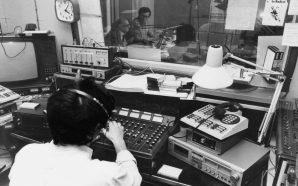 Gianfranco Pannone, Radio radicale in onda